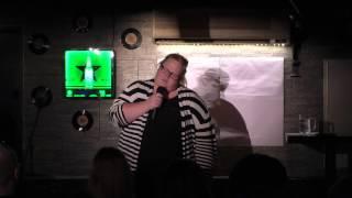 Anne Bakland - Togtur