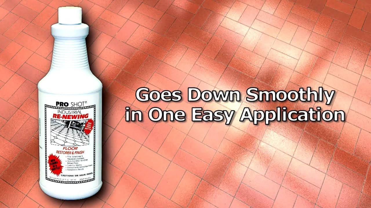 How to shine tile floors floor restoration youtube how to shine tile floors floor restoration dailygadgetfo Image collections