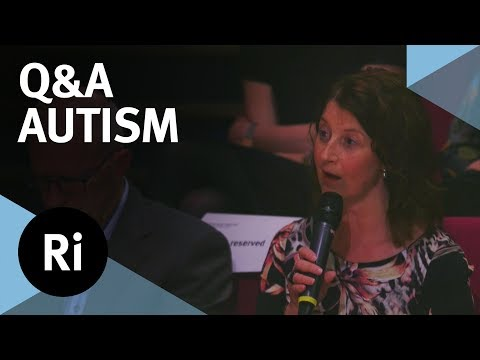 Q&A - Autism: A Personal Journey - with Dame Stephanie Shirley