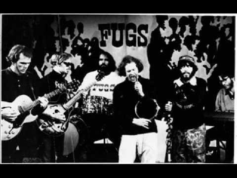 The Fugs - Kill For Peace