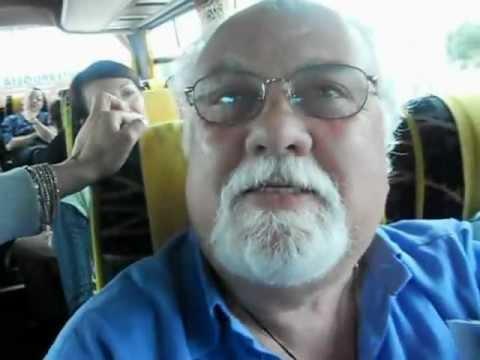 Interviste in autobus verso Nekrosius.avi