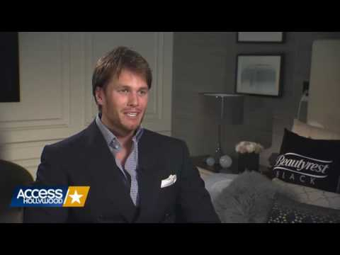 Tom Brady On His Relationship With Gisele; What He 'Completely Disagrees' With Her On