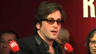 Thomas Dutronc : Les rumeurs du net du 29/03/2013 dans A La Bonne Heure - RTL - RTL