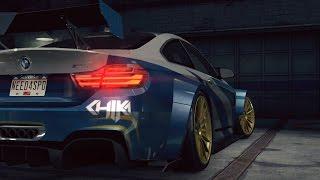 Getting Razor's BMW M4 - Need For Speed No Limits: The Return Of Razor