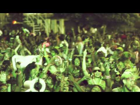 Machel Montano - The Fog (Official Music Video) | Soca 2013 | Trinidad Carnival | MachelMontanoMusic