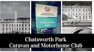 Chatsworth Park Caravan and Motorhome Club