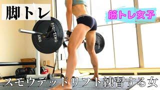 【筋トレ女子】ゆるり女の脚の育成計画【ゆるトレ】ホームトレーニー、流し見、モチベーション