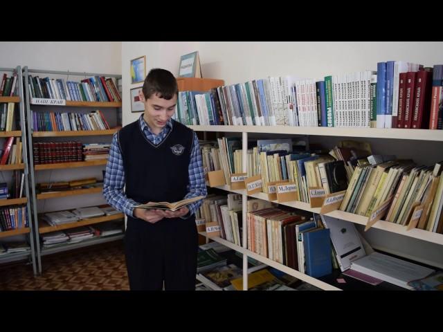 Изображение предпросмотра прочтения – МаксимБрунер читает произведение «Волк и Пастухи» И.А.Крылова