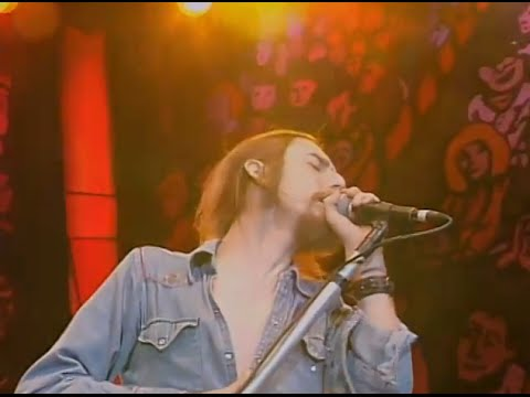 The Black Crowes - Leaving Trunk - 9/3/1995 - Shoreline Amphitheatre (Official)