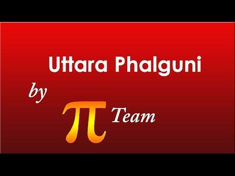 Uttara Phalguni Nakshatra in Vedic Astrology by (Pai Team)