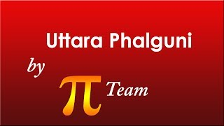 Video Uttara Phalguni Nakshatra in Vedic Astrology by (Pai Team) download MP3, 3GP, MP4, WEBM, AVI, FLV September 2017