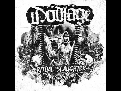 Dödläge-Ritual Slaughter LP