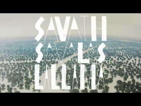 Savath Y Savalas - La Llama - Prefuse 73