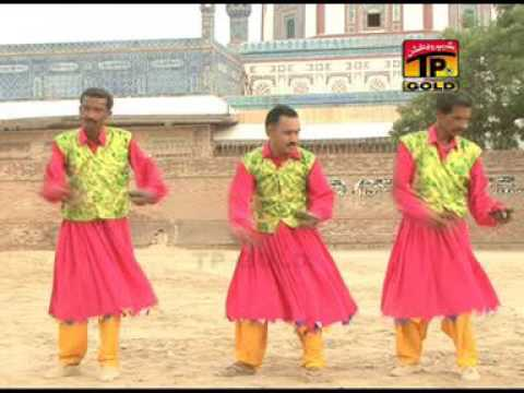 Jhumar Chapri - Saraiki Culture Geet - Part 1