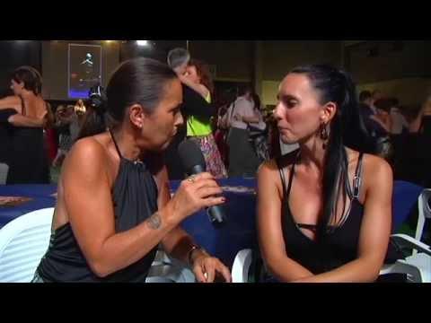 Tango Magazine n.56. Incontro con Romina Godoy.