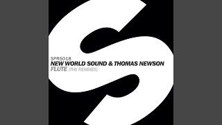 Flute (Tomsize & Simeon Festival Trap Remix)