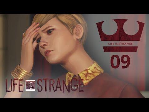 Jirka Hraje - Life is Strange 09 - Třetí epizoda