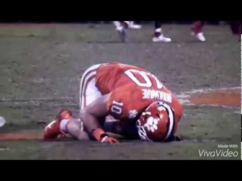 "Ben ""The Junkyard Dog"" Boulware Career Highlight Video!!"