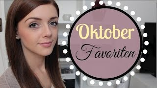 Fitness Routine, Dekoliebe, Schals, Parfüm | Oktober Favoriten ❤ thumbnail