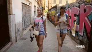 Palma de Mallorca(Зачем ехать Пальма-де-Майорка, единственный настоящий город Майорки, - одним из самых приятных средиземномо..., 2016-11-26T12:32:07.000Z)