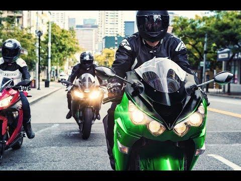 2019 Kawasaki Ninja ZX 14R Ohlins Special Edition - YouTube