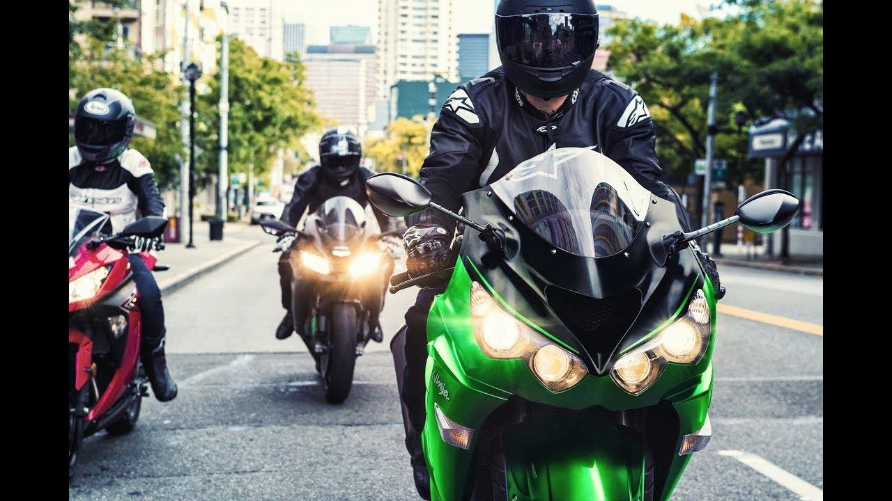 2019 Kawasaki Ninja ZX 14R Ohlins Special Edition