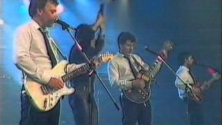 SINIESTRO TOTAL & MIGUEL RIOS - Bailare sobre tu tumba (Que noche...)