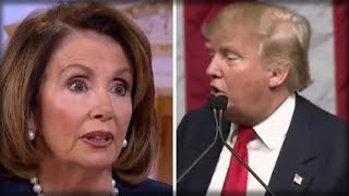 BREAKING: PELOSI MAKES OFFICIAL MOVE AGAINST TRUMP
