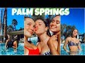GIRLS GETAWAY IN PALM SPRINGS🏝 | KFZ MNZ