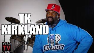 TK Kirkland: Gucci Mane Verzuz Jeezy is Epic Considering Someone Died (Part 11)