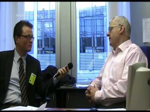 Politics Talk: Joe Higgins Interview