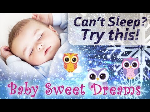 Baby Songs To Sleep Faster - Baby Lullaby - Lullabies Baby Relax Bedtime - Love Sleep Baby TV