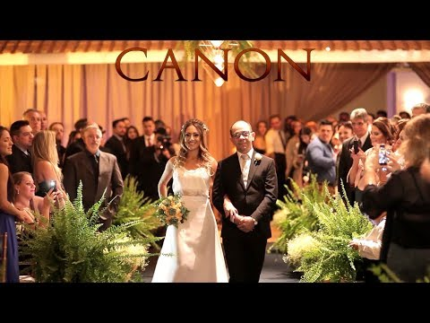 Canon in D  Pachelbel´s Canon  Wedding Bride Entrance Music