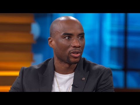 How Charlamagne Tha God Says Fear Has Helped Him Achieve Success