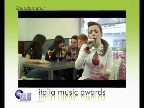 Italia Music Awards - Sbandamanù' (promo)