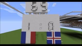 EM Orakel Frankreich gegen Island