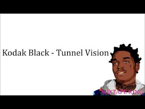 Kodak Black - tunnel vision (lyrics)