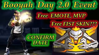 Booyah Day Event Rewards Free Fire Tamil screenshot 5