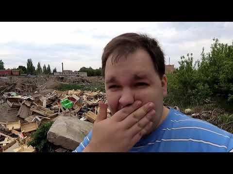 Елец – мусорная столица России