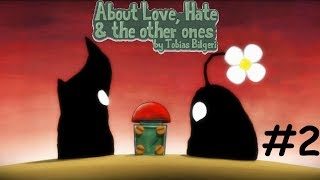 ЛЮБОВЬ И НЕНАВИСТЬ (16-20 лвл) ► About Love, Hate and the other ones ►  #2