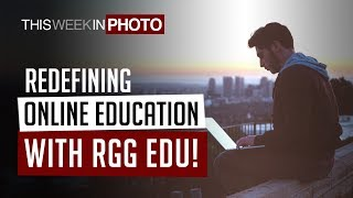 Redefining Online Education with RGG EDU!