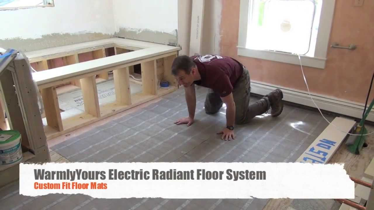 Bathroom Remodeling Project Part 6 [Durock and Silestone ...
