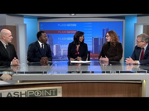 Flashpoint: 10/2 Detroit News' historic endorsement of Libertarian candidate Gary Johnson