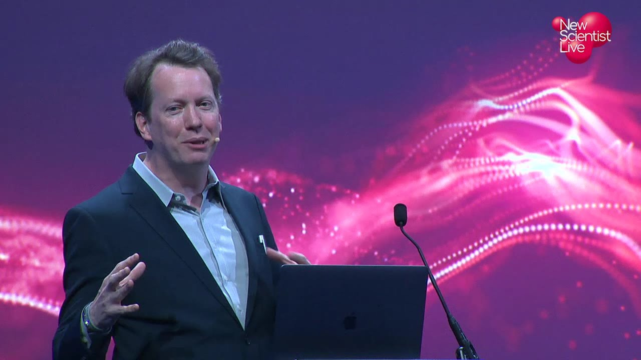 Sean Carroll: The many worlds of quantum mechanics