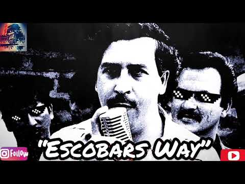 "💰📦 ""Escobar's Way"" Kevin Gates X Pablo Escobar X Type Beat #MotorCityEnt"