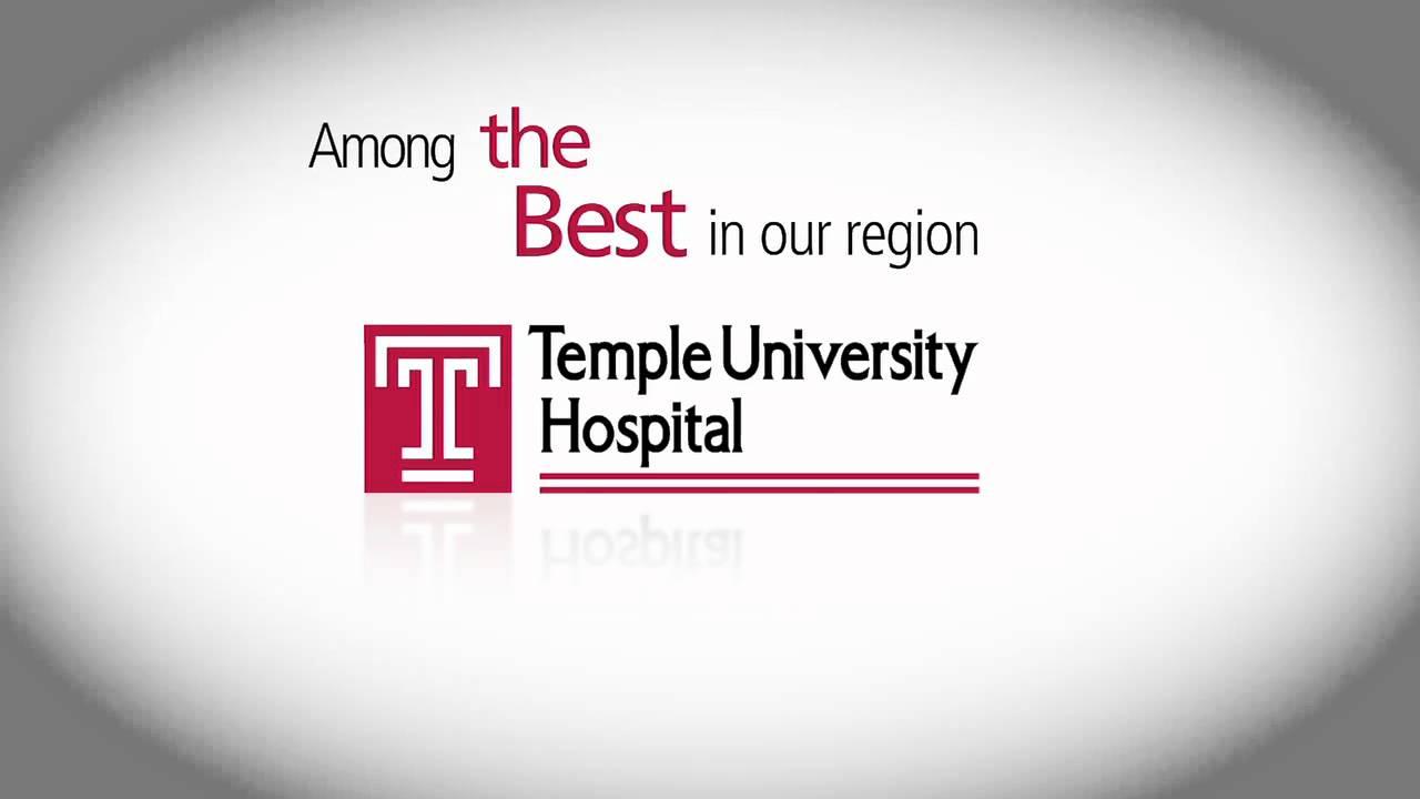 Temple University Hospital - US News Best Regional Hospitals 2011-2012