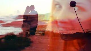 Рай для двоих - любовь, море, солнце, песок :)