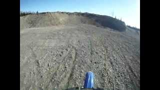 Yz250F pit riding Thumbnail