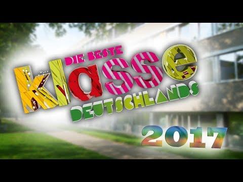 Die beste Klasse Deutschlands  2017 THG Hagen