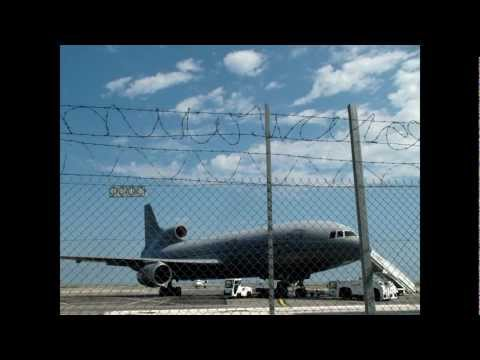 L-1011 UK Royal Air Force @airport of Nice 26.05.2012